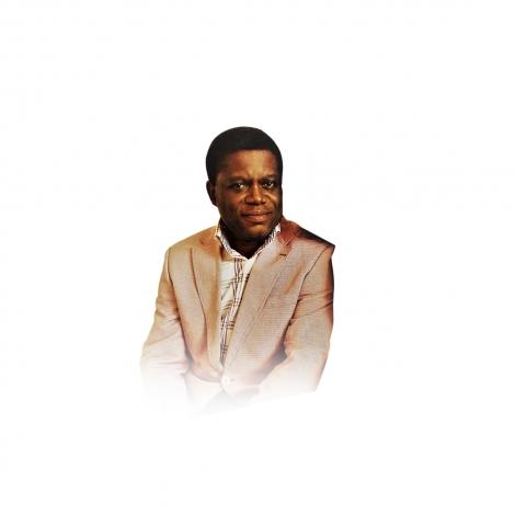 Ps. Charles Mensah